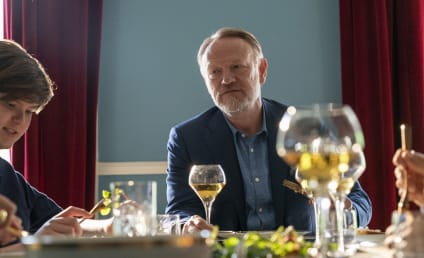 Jared Harris Talks The Beast Must Die and Adding Nuance to Dark Characters
