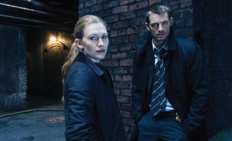 The Killing, Netflix, Friday, August 1