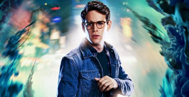 Simon Lewis - Shadowhunters
