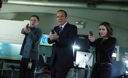 Agents of S.H.I.E.L.D. Season Finale Review: S.O.S.