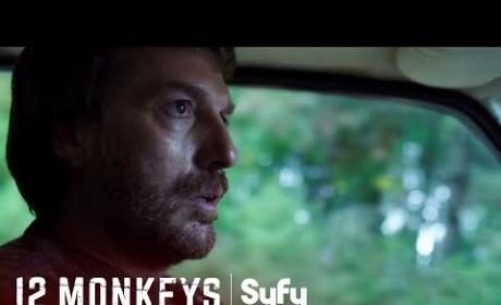 """12 Monkeys Sneak Peek - """"The Keys"""""""