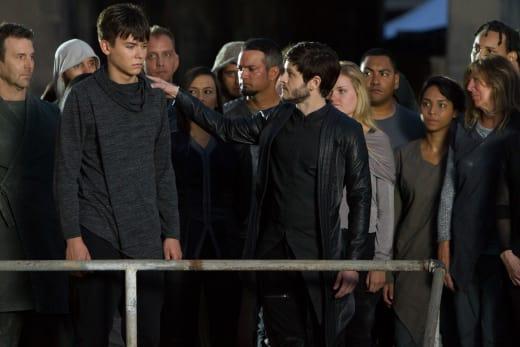 The Inhumans 1.01-12 - Marvel's Inhumans Season 1 Episode 1