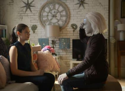 Watch Supergirl Season 4 Episode 8 Online
