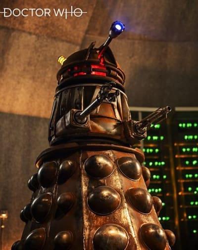 EXTERMINATE - Doctor Who Season 11 Episode 11