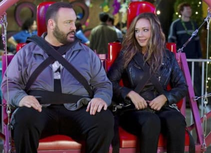 Watch Kevin Can Wait Season 2 Episode 2 Online