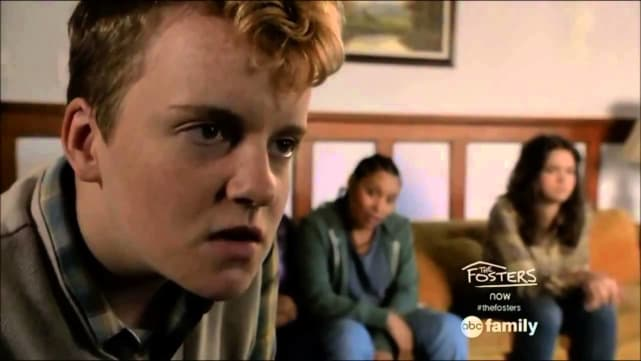 Cole - The Fosters