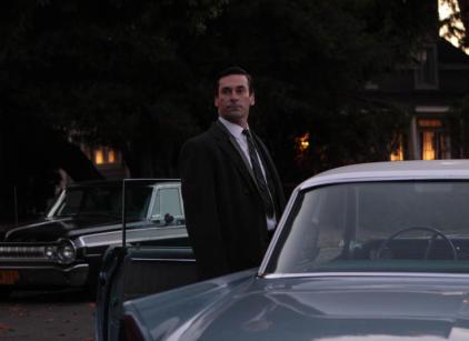 Watch Mad Men Season 3 Episode 11 Online