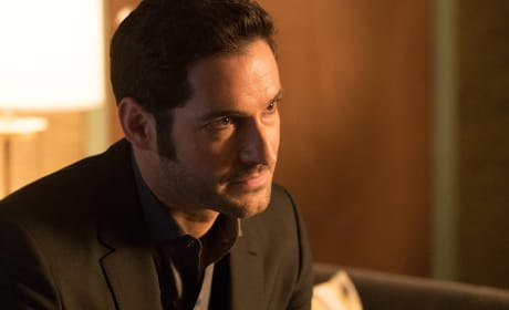 Time for Therapy - Lucifer Season 2 Episode 1