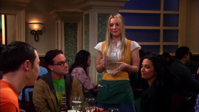 Leonard The Big Bang Theory Long Island Iced Tea