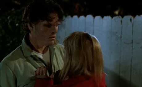 Zachary Craig - Buffy the Vampire Slayer Season 3 Episode 12