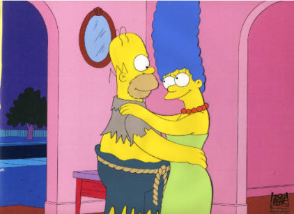 Watch The Simpsons Season 5 Episode 22 Online