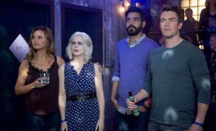 iZombie Season 4 Episode 4 Review: Brainless in Seattle, Part 2