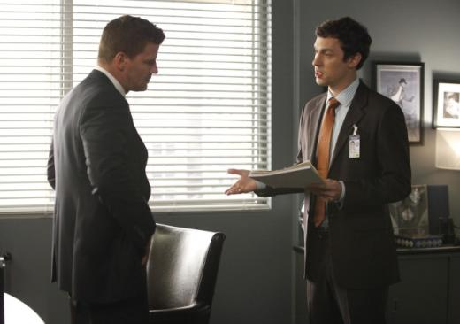 Sweets and Booth