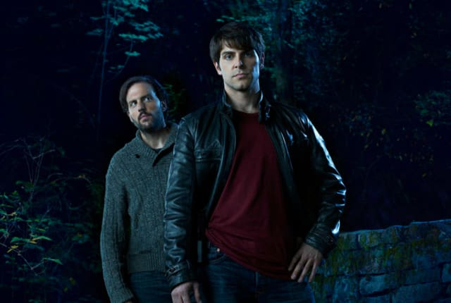 Watch Grimm Season 1 Episode 2 Online Tv Fanatic