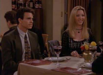 Watch Friends Season 3 Episode 15 Online