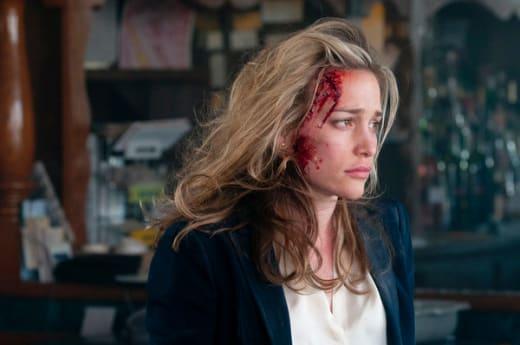 Bloody Annie