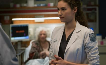 Watch Chicago Med Online: Season 1 Episode 16