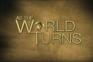As the World Turns Logo
