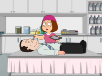 Family Guy Season 11 Episode 19