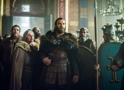 Watch Vikings Season 3 Episode 10 Online