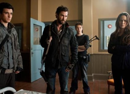 Watch Falling Skies Season 2 Episode 6 Online