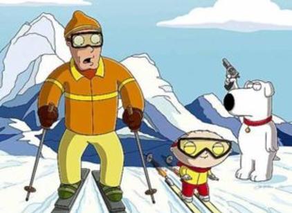 Watch Family Guy Season 5 Episode 9 Online