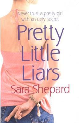 Pretty Little Liars Book