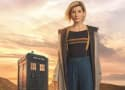 Doctor Who: See Jodie Whittaker as the Time Lord!