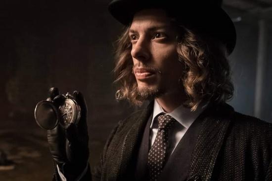 Jervis Tetch (The Mad Hatter) - Gotham