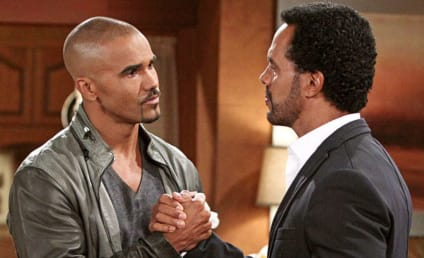 The Young and the Restless: Shemar Moore Among Actors Returning for Kristoff St. John Tribute
