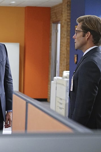 NCIS Round Table: A Torpedo to Bishop's Marriage - TV Fanatic