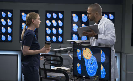 TV Ratings Report: Did Grey's Anatomy Recover From Series Lows?