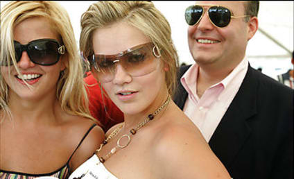 Lifetime to Air Blonde Charity Mafia