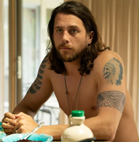 Hot Craig - Animal Kingdom Season 3 Episode 12