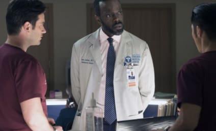 Watch Chicago Med Online: Season 2 Episode 4