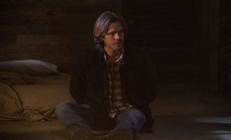 Sam captured - Supernatural Season 12 Episode 4
