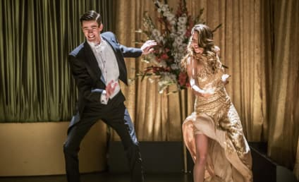 TV Ratings Report: Did The Flash Rebound?