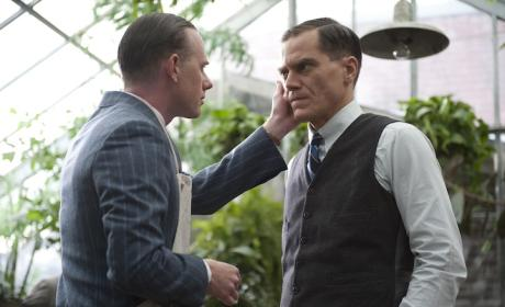 Boardwalk Empire Season 4 Scene