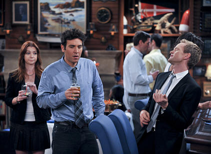 Watch How I Met Your Mother Season 9 Episode 12 Online