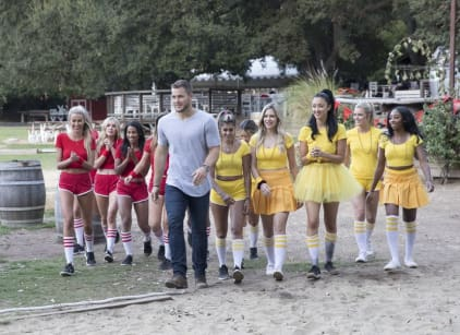 Watch The Bachelor Season 23 Episode 2 Online
