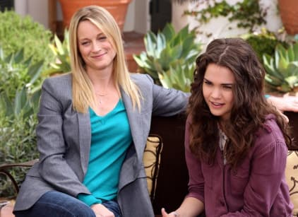 Watch The Fosters Season 2 Episode 4 Online