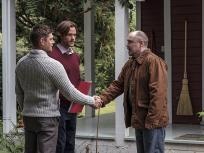 Supernatural Season 12 Episode 4