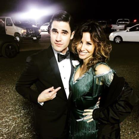 Blaine & Pam