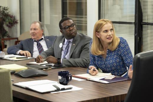 Are You Serious? - Veep Season 7 Episode 1