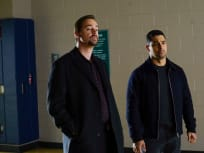 NCIS Season 15 Episode 13