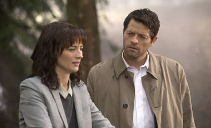 Supernatural Season 10 Episode 7 Review: Girls, Girls, Girls