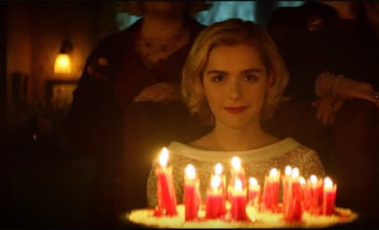 Chilling Adventures of Sabrina Season 1 Episode 10 Review: The Witching Hour