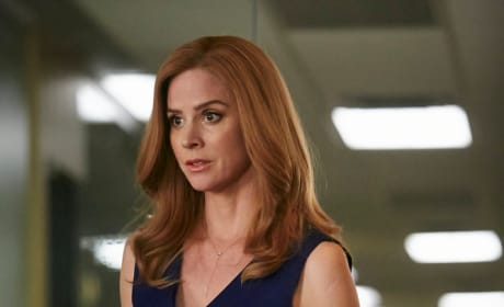 I'm Still Here - Suits Season 6 Episode 1