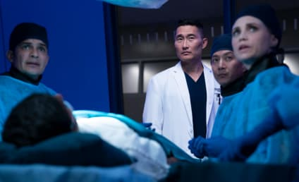 The Good Doctor: Daniel Dae Kim Lands Major Recurring Role