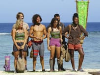 Survivor Season 33 Episode 7